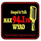 Wyad 94.1 FM United States of America, Jackson