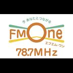 FM One (FM Hanamaki) 78.7 FM Japan, Iwate