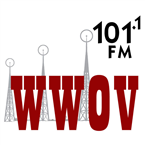 WWOV 101.1 101.1 FM United States of America, Wheeling