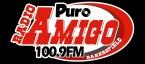 puro Radio Amigo Bakersfield 100.9 FM United States of America, Bakersfield