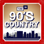 90's Country USA