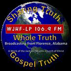 WJHF-LP 106.9 FM USA, Florence