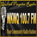 Gullah People's Radio WKWQ 100.7 FM 100.7 FM USA, Beaufort