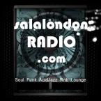 SALA LONDON RADIO Spain