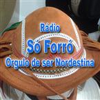 Rádio Só Forró Brazil