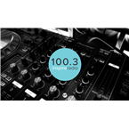 100.3 Inspire Radio 100.3 FM United States of America, Corpus Christi