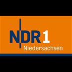 NDR 1 NDS Hannover 88.6 FM Germany, Bielefeld