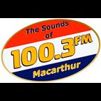 2MCR 100.3 FM Australia, Campbelltown