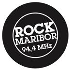 Rock Maribor 94.4 FM Slovenia