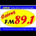 Cairns FM 89.1 FM Australia, Cairns