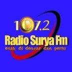 Radio Surya Fm Tulungagung 107.3 FM Indonesia, Tulungagung