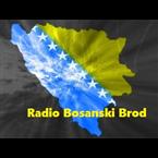 Radio Bosanski Brod United States of America
