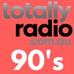 Totally Radio 90's Australia