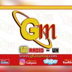 GM RADIO UK United Kingdom