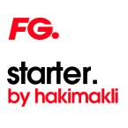 FG STARTER FG BY HAKIMAKLI France