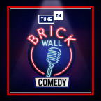 Brick Wall Comedy (Explicit) United States of America