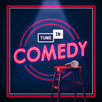 TuneIn Comedy USA