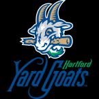 Hartford Yard Goats Baseball Network USA