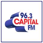 Capital North Wales - North Wales Coast 96.3 FM United Kingdom, Caernarfon