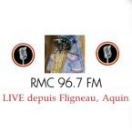 RMC 96.7 FM 96.7 FM Haiti, Aquin
