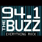 94.1 The Buzz 101.7 FM United States of America, Jonesboro
