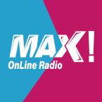 MAX! OnLine Radio Colombia