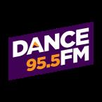 Dance FM 95.5 FM Cyprus, Nicosia