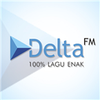Delta FM 99.1 FM Indonesia, Jakarta