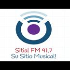 Sitial 91.7 FM 91.7 FM Dominican Republic, Santiago de los Caballeros