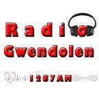 Radio Gwendolen 1287 AM United Kingdom, Leicester