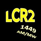 LCR2 (Leicester Community Radio 2) 1449 AM United Kingdom, Leicester