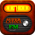 SUPER LATINA FM RADIO USA