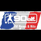 90elf EM News & Hits Germany