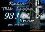 Radio Tele Rapha Fm Haiti