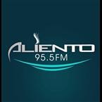 Aliento FM 95.5 FM Dominican Republic, Santo Domingo