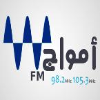 AmwajFm 98.2 FM Syria, Lattakia