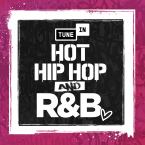 Hot Hip Hop and R&B USA