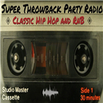Super Throwback Party Radio USA