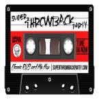 Super Throwback Party R&B Playlist USA