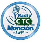 Radio ctc moncion 89.5 fm Dominican Republic