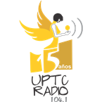Uptc Radio 104.1 FM Colombia, Tunja