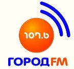 Gorod FM 107.6 FM Russia, Sverdlovsk Oblast