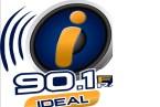 Ideal FM 90.1 FM Uruguay, Montevideo