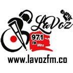 La Voz FM 97.1 Popayán Colombia