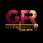 God First Radio 102.9FM 102.9 FM Antigua and Barbuda, St. John's