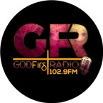 God First Radio 102.9FM 102.9 FM Antigua and Barbuda, St. John's