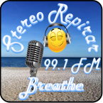 Breathe Stereo Respirar United States of America