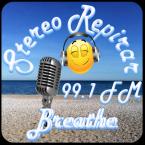Breathe Stereo Respirar USA
