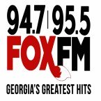 94.7 & 95.5 FOX-FM USA