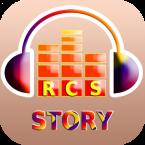 RCS Network Story 87.9 FM Italy, Campania